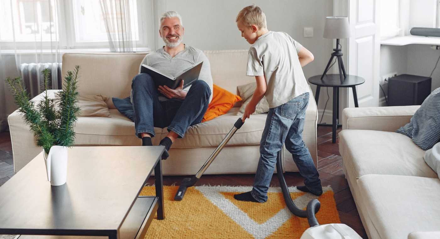 Little Mantate Carpet Cleaners